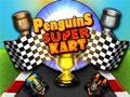Super Kart Pingüino