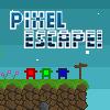 Pixel Escape, tinta mágica