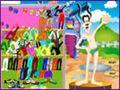 Goofy el moderno y su armario magico