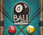 Billar Bola 8 Online