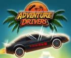 Autos Locos (Adventure Drivers)
