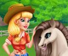 Guardería Audrey Pony