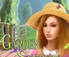 Garden Secrets Hidden Objects by Text