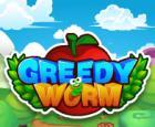 Greedy Worm
