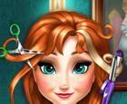 Ice Princess Real cortes de pelo