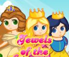 Jewels of the Princess