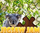 Jigsaw Jam Animal