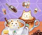 Sirena Barista Latte Art
