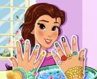 Modern Beauty Nails Spa