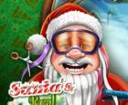 Los cortes de pelo reales de Santa