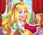 Armario Princesa Durmiente