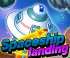 Spaceship Landing