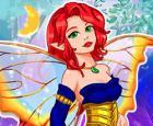 Titania: Reina de las hadas