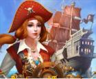 Treasurelandia - Piratas de bolsillo