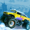 Monster Truck Seasons: Winter