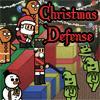 Xmas defense